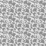 antik dekorwallpaper Royaltyfri Fotografi