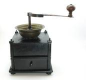 antik grinder Fotografering för Bildbyråer