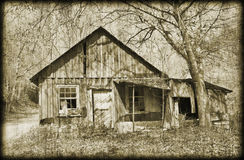 antik home gammal fotostil Arkivfoton