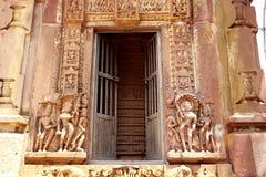 Antik Jain tempel Royaltyfri Fotografi