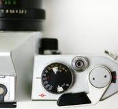 antik kamera arkivbilder