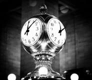 antik klocka Royaltyfri Foto