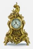 antik klocka Arkivbilder