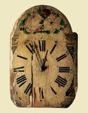 antik klocka Royaltyfri Fotografi