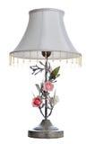 antik lampa Royaltyfri Foto
