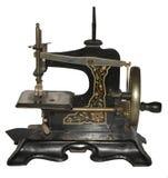 antik maskinsömnad Royaltyfria Foton