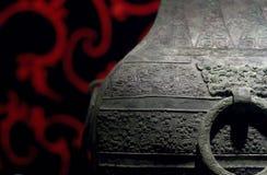 antik porslinvase Royaltyfria Foton