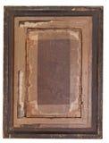 antik ram royaltyfri fotografi