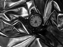 Antik rova på ett svartvitt foto Fotografering för Bildbyråer