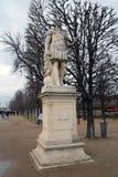 antik staty royaltyfri bild