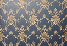 Antik stilwallpaper för hög upplösning Arkivfoto