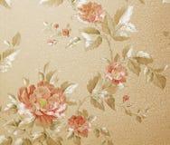 Antik stilwallpaper för hög upplösning Fotografering för Bildbyråer