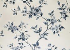 Antik stilwallpaper för hög upplösning Royaltyfria Foton