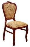 antik stol Arkivfoto