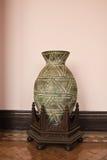 antik stor vase Royaltyfria Foton