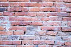antik vägg Royaltyfria Foton