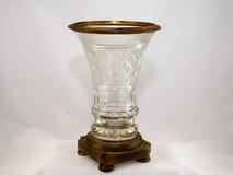 antik vase Arkivbild