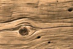 antik woodgrain Arkivfoton