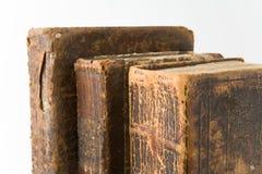 antika böcker Royaltyfri Bild