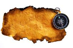 antika navigeringhjälpmedel Royaltyfria Foton