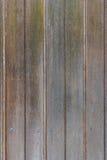 Antika wood dörrmaterial Royaltyfria Bilder