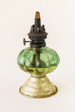 Antike Öllampen Stockfoto