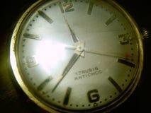 Antike Armbanduhren Stockfoto