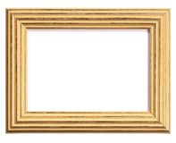 Antike Frame-19 Lizenzfreies Stockbild