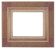 Antike Frame-44 Stockfotografie