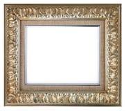 Antike Frame-7 Lizenzfreies Stockfoto