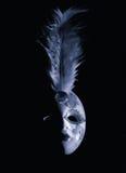 Antike Gesichtsmaske Lizenzfreies Stockfoto