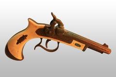 Antike Gewehr Stockbilder