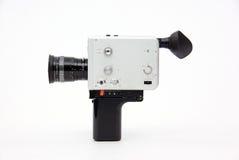 Antike Kamera Lizenzfreie Stockfotos