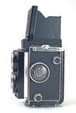 Antike Kamera lizenzfreies stockfoto