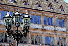 Antike Lampe Stockbilder
