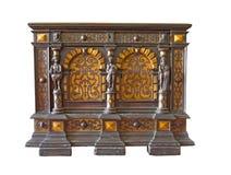 Antike Möbel lizenzfreies stockfoto