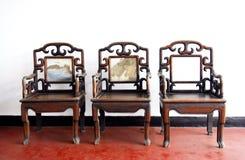 Antike Möbel Lizenzfreie Stockbilder