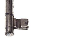 Antike Schlüsselnahaufnahme Lizenzfreies Stockfoto
