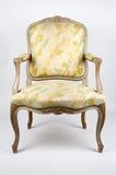 Antike-Stuhl Stockbild