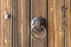 Antike Tür Stockfotos