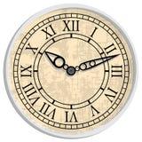 Antike Uhr Lizenzfreie Stockbilder
