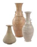 Antike Vasen Lizenzfreies Stockfoto
