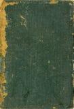Antiker Bucheinband Stockfotos