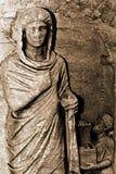 Antiker Grieche Art Barble Background Lizenzfreie Stockfotos