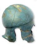 Antiker Helm Lizenzfreie Stockfotografie