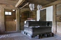 Antiker Ofen stockbilder