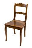 Antiker Stuhl 2 Stockbild