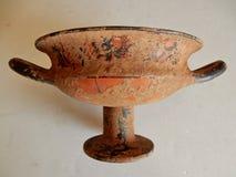 Antiker Vase Lizenzfreie Stockfotografie