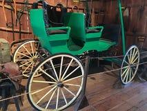 Antiker Wagen Lizenzfreies Stockbild