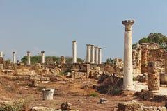 Antikes Architekturerbe Lizenzfreies Stockfoto